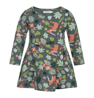 Endo - Sukienka dla niemowlaka 1-3 lata N82H011_1
