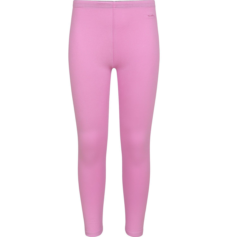Endo - Legginsy dla dziewczynki, różowe, 9-13 lat D05K045_4