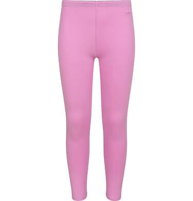 Endo - Legginsy dla dziewczynki, różowe, 9-13 lat D05K045_4 120