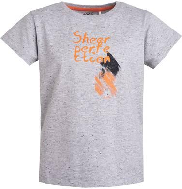 Endo - T-shirt dla chłopca 3-8 lat C81G147_1