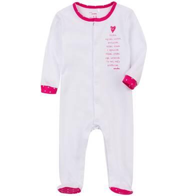 Endo - Pajac z długim rękawem  dla niemowlaka N71N028_1