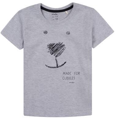 Endo - T-shirt dla chłopca 3-8 lat C81G148_1