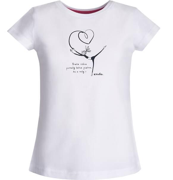 849759b86 Strój na WF dla dziewczynki 9-13 lat | Strój na WF | dla dzie | Endo