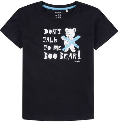 Endo - T-shirt dla dziecka 3-8 lat C81G150_1