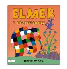 Endo - Elmer i nieznajomy BK32131_1