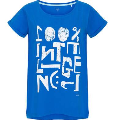 Endo - T-shirt damski z krótkim rękawem Y91G027_1