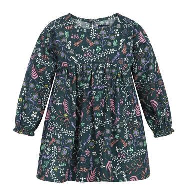 Endo - Sukienka dla niemowlaka 1-3 lata N82H019_1