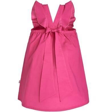 Endo - Sukienka na ramiączkach dla dziewczynki 3-8 lat D81H027_1