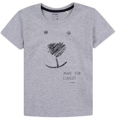 Endo - T-shirt dla chłopca 9-13 lat C81G648_1