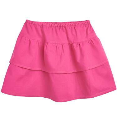 Endo - Spódnica z falbankami dla dziewczynki 9-13 lat D81J528_1