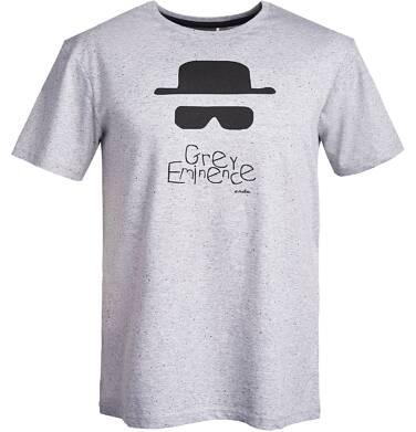 Endo - T-shirt męski Q81G003_1