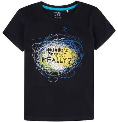 T-shirt dla chłopca 9-13 lat C81G652_1