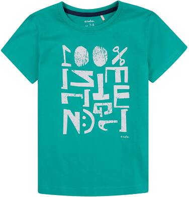 Endo - T-shirt dla chłopca 9-13 lat C81G653_1