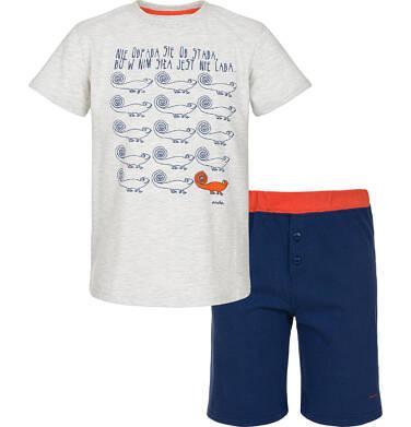 Piżama dla chłopca 9-13 lat C91V508_1