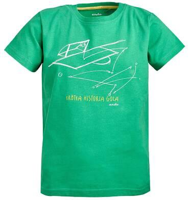 Endo - T-shirt dla chłopca 9- 13 lat C81G613_1