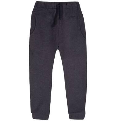 Endo - Spodnie dresowe dla chłopca 9-13 lat C72K514_3