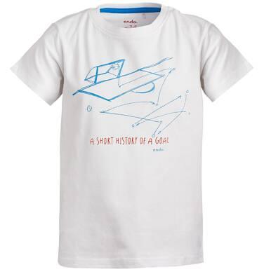Endo - T-shirt dla chłopca 9- 13 lat C81G613_2