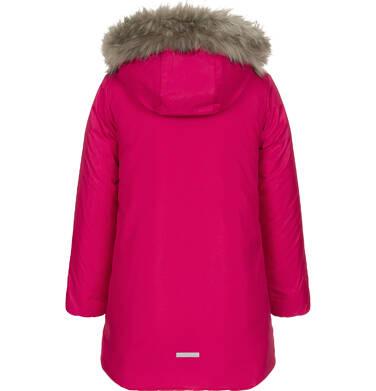 Endo - Kurtka zimowa dla dziewczynki 3-8 lat D92A018_2
