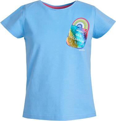 Endo - T-shirt dla dziewczynki 3-8 lat D81G067_1
