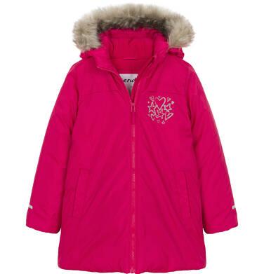 Endo - Kurtka zimowa dla dziewczynki 9-13 lat D92A518_2
