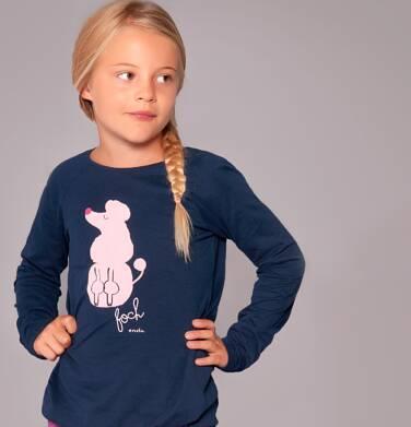 """Endo - """"Foch"""" Tunika z długim rękawem dla dziewczynki 3-8 lat D82G012_1"""