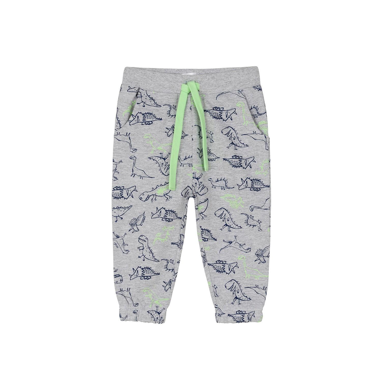 Endo - Spodnie dresowe dla dziecka 0-3 lata N91K008_2