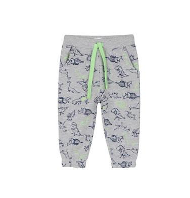 Spodnie dresowe dla dziecka 0-3 lata N91K008_2