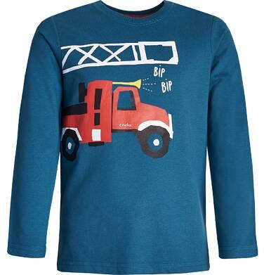 Endo - T-shirt z długim rękawem dla chłopca 3-8 lat C82G029_1