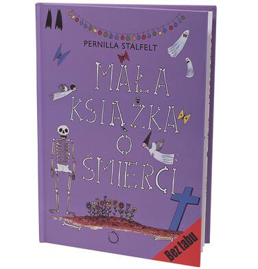 Endo - Mała książka o śmierci SD01W014_1