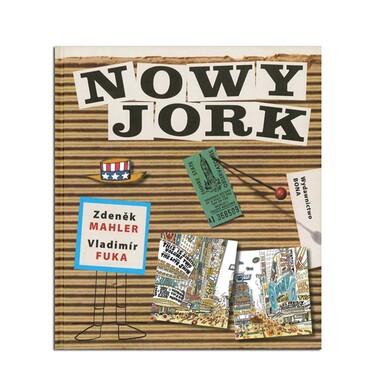 Endo - Nowy Jork BK41011_1