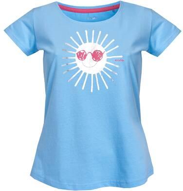 Endo - T-shirt z krótkim rękawem dla kobiety Y81G018_1