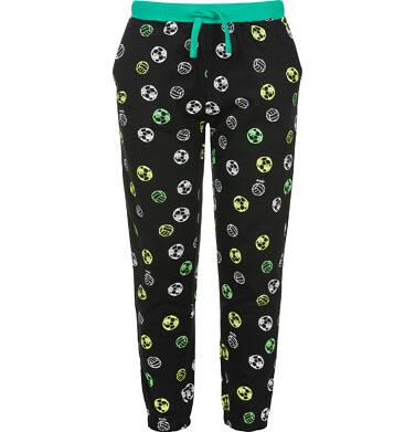 Endo - Spodnie dresowe dla chłopca 9-13 lat C91K552_1