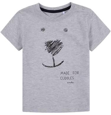 Endo - T-shirt z dziecka 2-3 lata N81G051_1