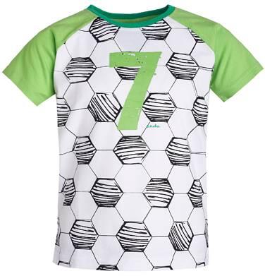 Endo - T-shirt dla chłopca 3-8 lat C81G108_1