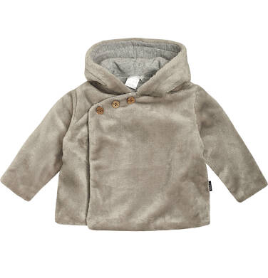Endo - Bluza dla niemowlaka N82C026_1