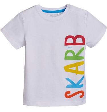 Endo - T-shirt dla dziecka 6-36 m-cy N81G001_1