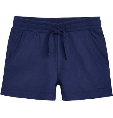 Spodnie krótkie dla dziewczynki 9-13 lat D81K523_1