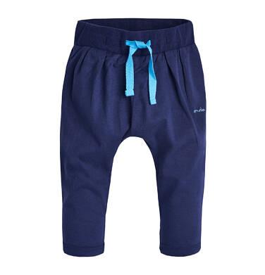Endo - Spodnie z dzianiny dla dziecka 3-36 m-cy N81K008_1