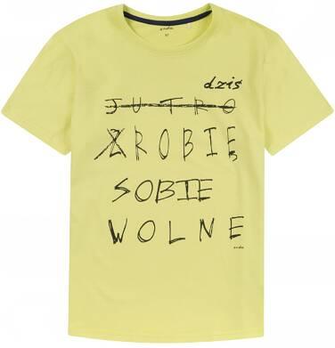 Endo - T-shirt męski Q81G008_1