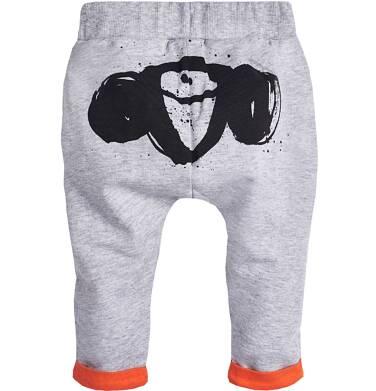 Endo - Spodnie dresowe długie dla dziecka 6-36 m N81K015_1