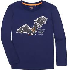 Endo - T-shirt z długim rękawem dla chłopca 9-13 lat C72G623_2