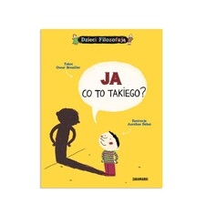 Ja, co to takiego? BK41040_1