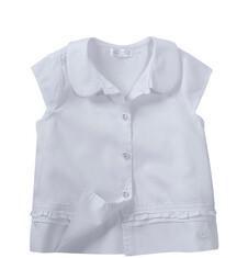 Endo - Koszula dla niemowlaka N21F005_1