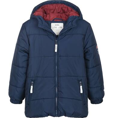 Endo - Kurtka zimowa dla chłopca 3-8 lat C82A004_1