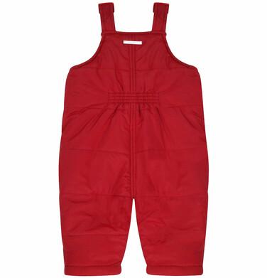 Endo - Spodnie zimowe dla niemowlaka N12K009_2