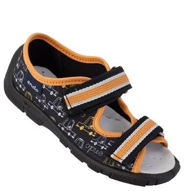 Endo - Sandały dla chłopca C61O013_1