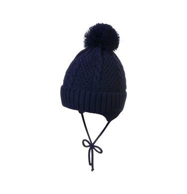 Endo - Czapka zimowa dla dziecka N08R004_1 35