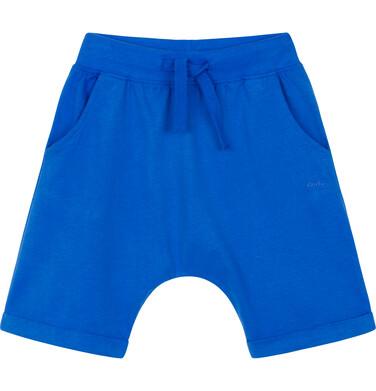 Endo - Krótkie spodenki dresowe dla chłopca 3-8 lat C91K047_2