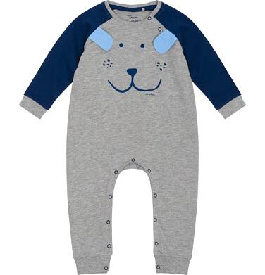 Endo - Pajac niemowlęcy N82N018_1