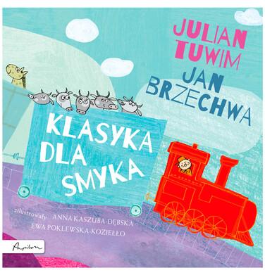 Endo - Klasyka dla smyka, Julian Tuwim i Jan Brzechwa, Papilon BK04379_1 3